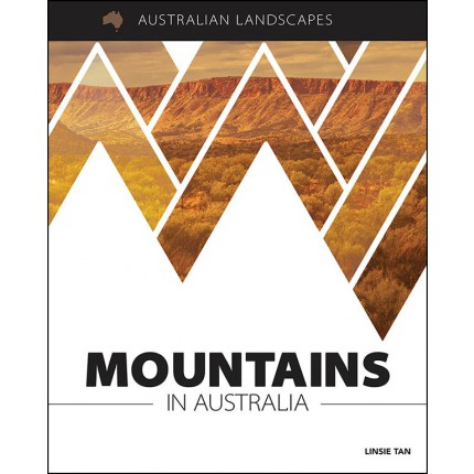 Australian Landscapes - Mountains