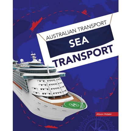 Australian Transport - Sea Transport
