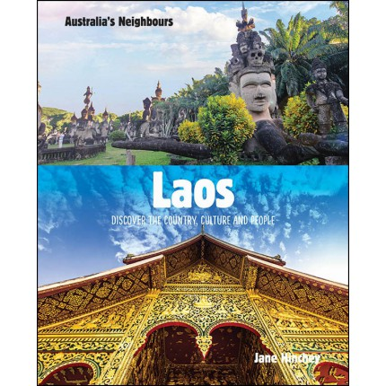 Australia's Neighbours - Laos