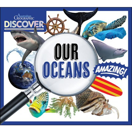 Discover - Our Oceans