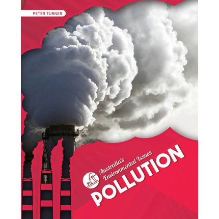 Australia's Environmental Issues - Pollution