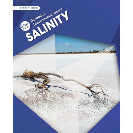 Australia's Environmental Issues - Salinity