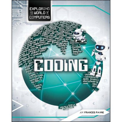 Exploring the World of Computers - Coding