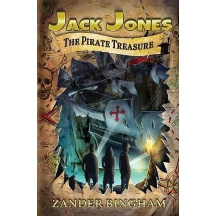 Jack Jones - The Pirate Treasure