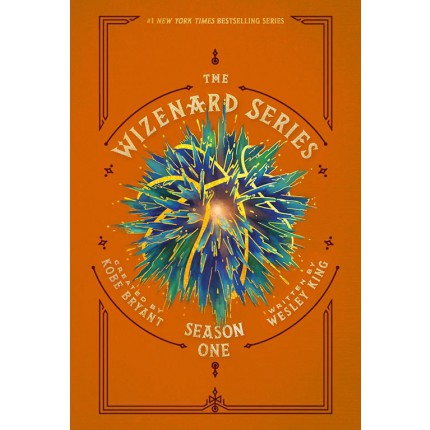 The Wizenard Series
