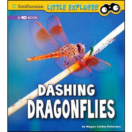 Little Entomologist - Dashing Dragonflies