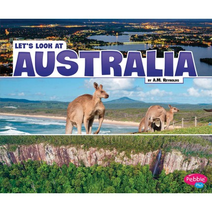 Let's Look at Australia